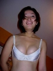 A mixed bag of images from some hot Asian babes
