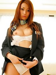 Nao Yoshizaki Return to AV