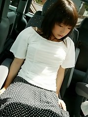 Naomi Goto Innocent Beauty