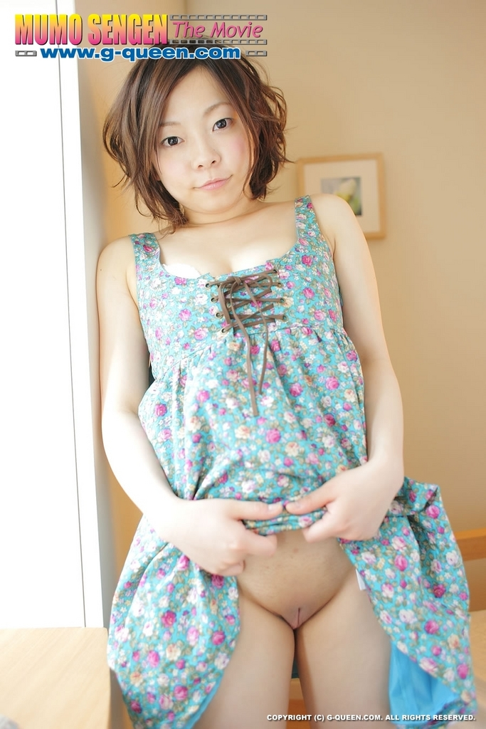 Asian teen gallery riko